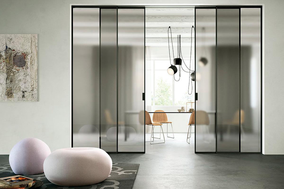 Innovate the power to craete for Specchi per ingrandire ambienti