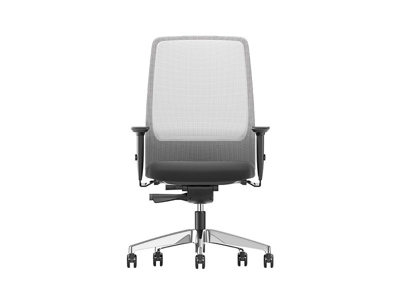 כיסא משרדי אגרונומי למשרד aim