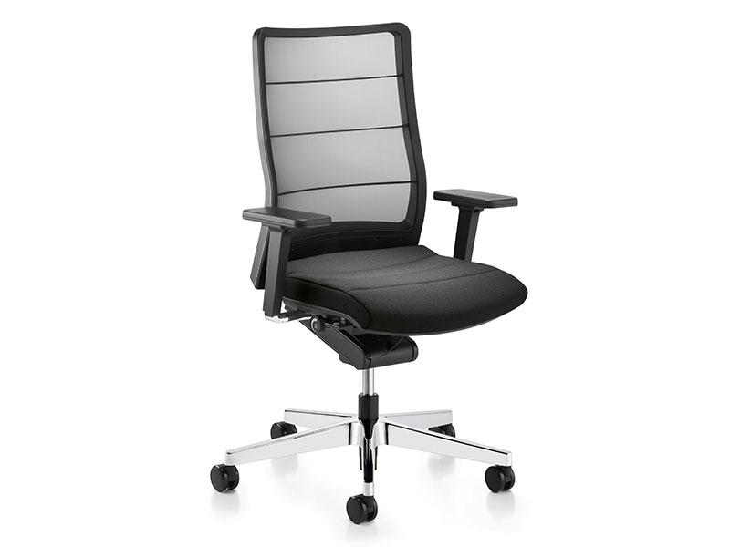 כיסא משרדי קליל וייחודי דגם airpad