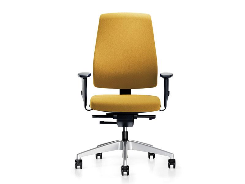 כיסא משרדי קלאסי ואגרונומי, כיסא קלאסי למשרד