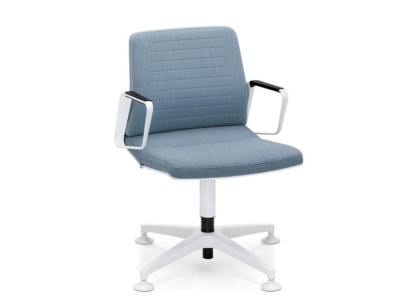 כיסא מנהלים משרדי וחדר ישיבות דגם vintage