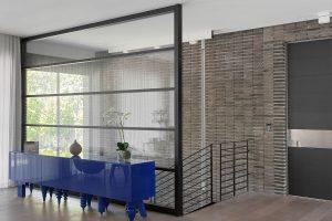 מחיצות אקוסטיות ודקורטיביות, לעיצוב חלל משרדים | אינובייט