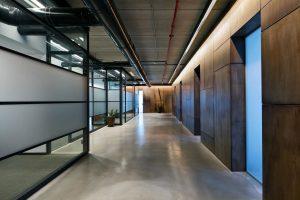 מחיצות אקוסטיות, מחיצות מעוצבות למשרדים | אינובייט