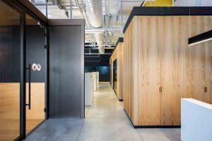 מחיצות פנורמיות למשרדים - pano10