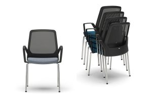כיסאות לחדרי ישיבות - buddy01
