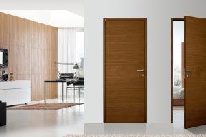 דלתות פתיחה פרט ניתוק היקפי חום