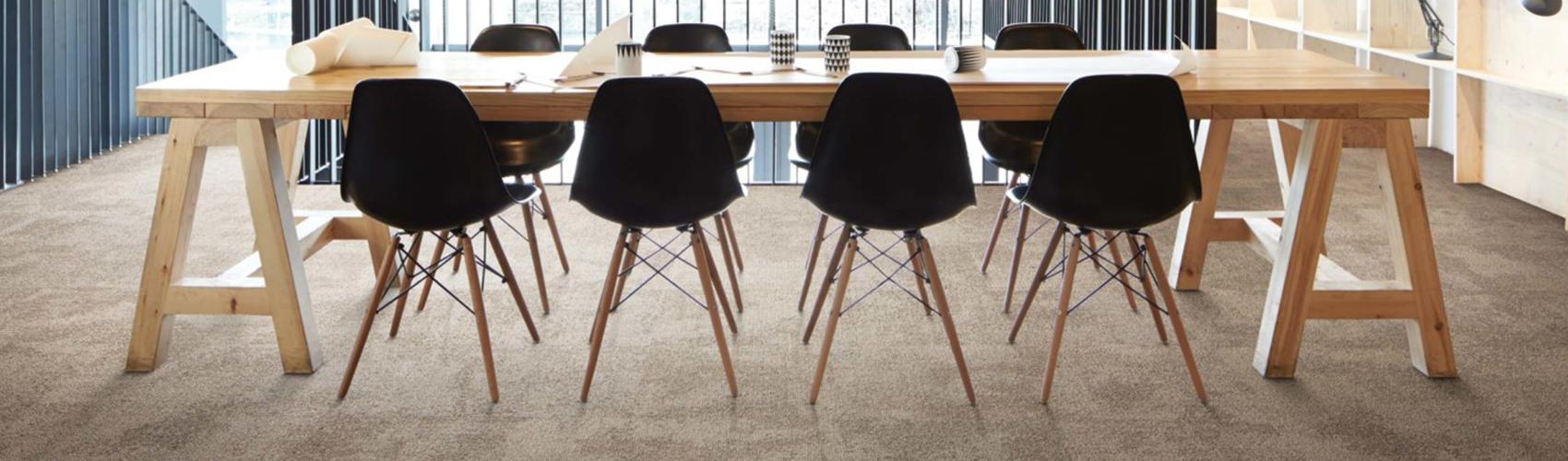 שטיחים למשרדים - קולקציית composure | אינובייט