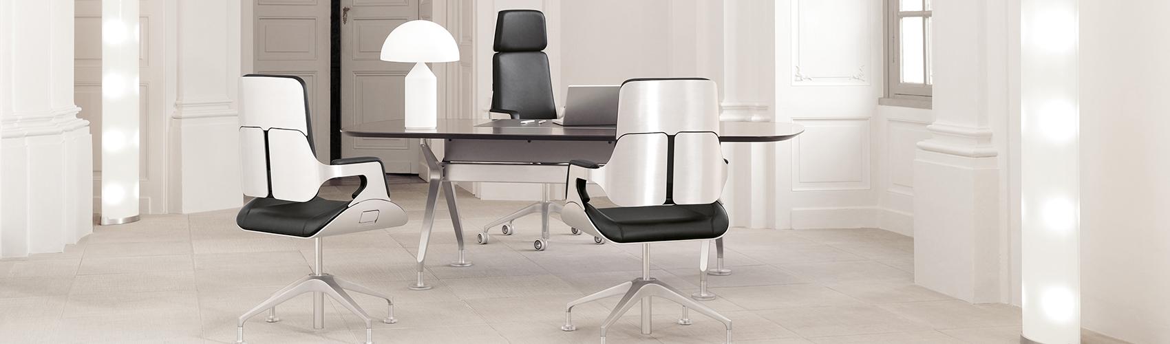 כיסאות למשרד, כיסא מנהלים מעוצב ויוקרתי, כיסאות משרדיים אגרונומים איכותיים, מותגים מובילים באירופה - אינובייט