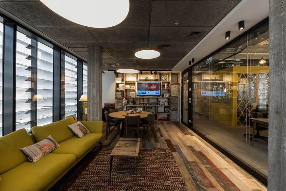 Fiverr | אדריכל: סתר אדריכלים, צלם: עמית גושר, קבלן: א. וייס