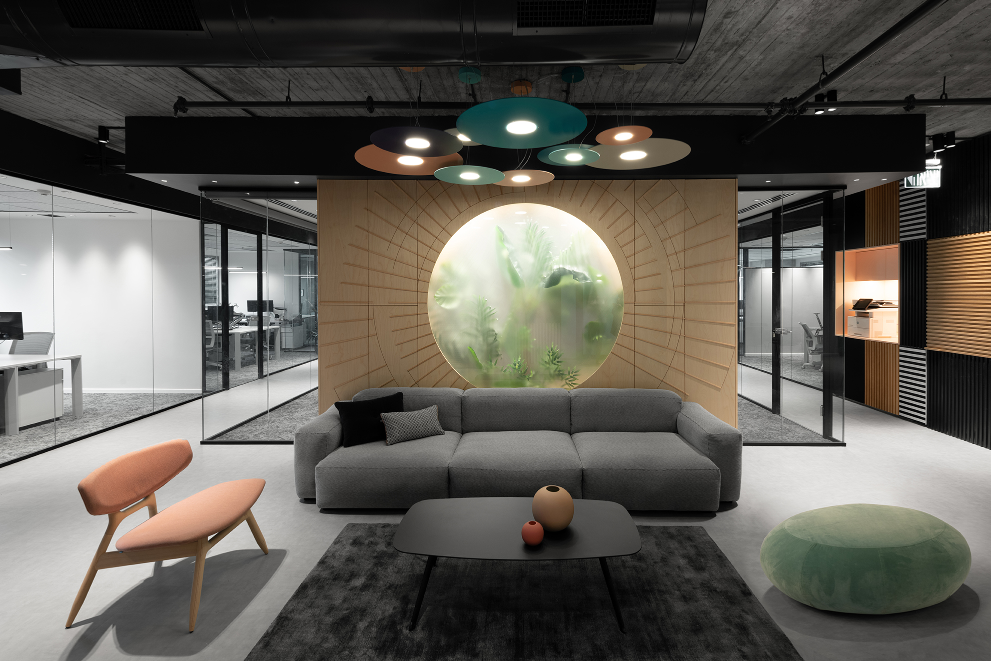 משרדי OM2 | אינובייט - Innovate