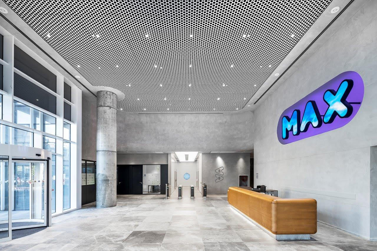 משרדיMAX (לאומי קארד) | אינובייט