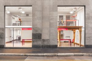 פתרונות ישיבה לחללי משרדים | אינובייט - Innovate