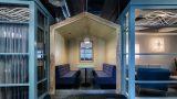 מחיצות פנים אקוסטיות לעיצוב משרדים | אינובייט