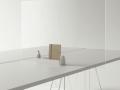 מחיצה לשולחן לפי התקן הסגול - אינובייט