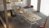 מחיצות שולחן לעבודה בהתאם לתו הסגול | אינובייט