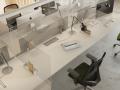 מחיצות שולחן לפי התקן הסגול - אינובייט